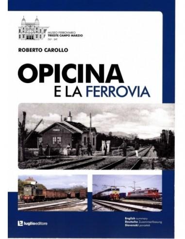 Opicina e la ferrovia