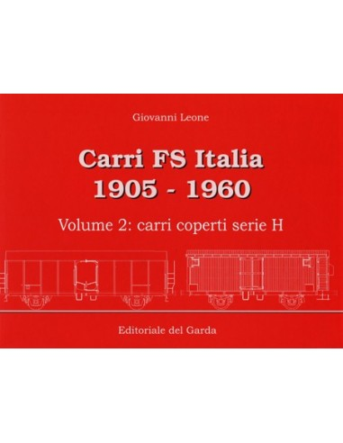 Carri FS 1905-1960 - Volume II -...