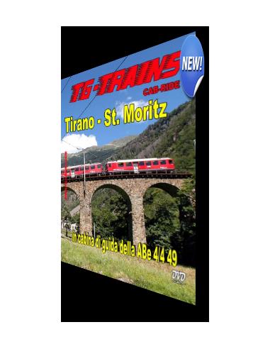 Tirano - St.Moritz