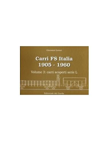 Carri FS 1905-1960 - Volume III -...