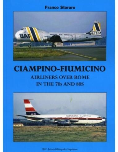 Ciampino - Fiumicino - Airliners over...