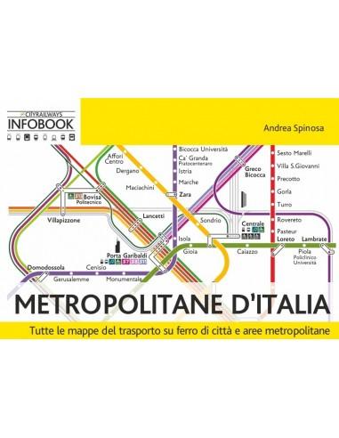 Metropolitane d'Italia