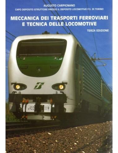 Meccanica dei trasporti ferroviari e...
