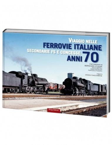 Viaggio nelle Ferrovie Italiane...