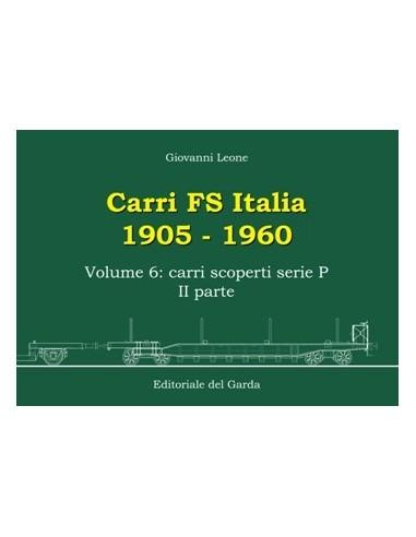 Carri FS 1905-1960 - Volume VI -...