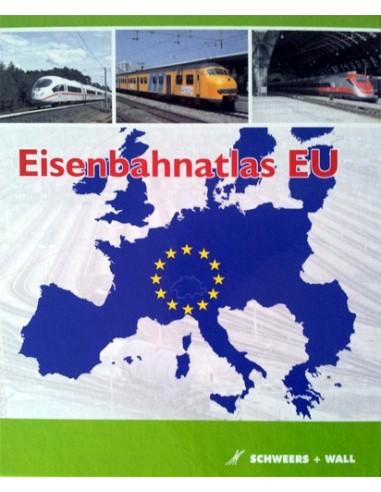 Rail Atlas European Union
