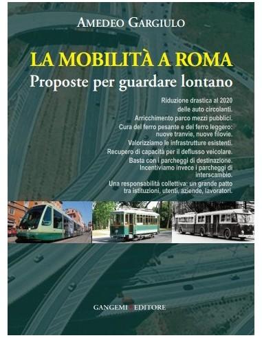 La mobilità a Roma - Proposte per...