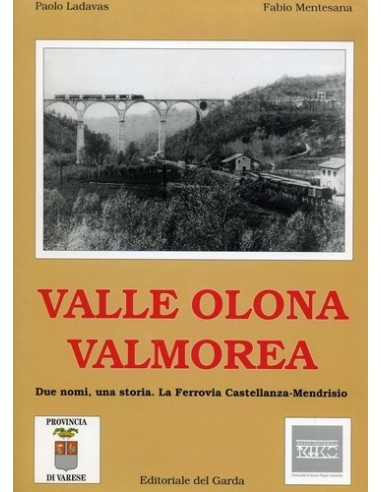Valle Olona - Valmorea