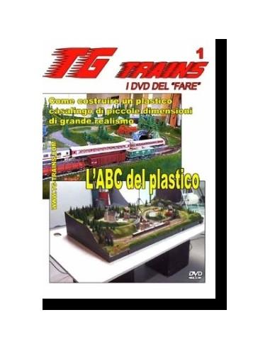 Tg-Trains - L'ABC del plastico - 1