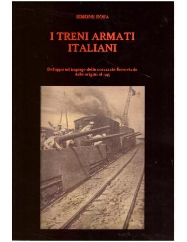 I treni armati italiani