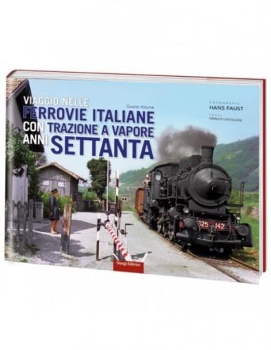Viaggio nelle ferrovie italiane con...