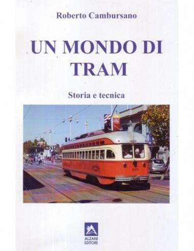 Un mondo di tram