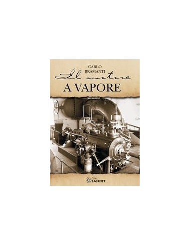 Il motore a vapore