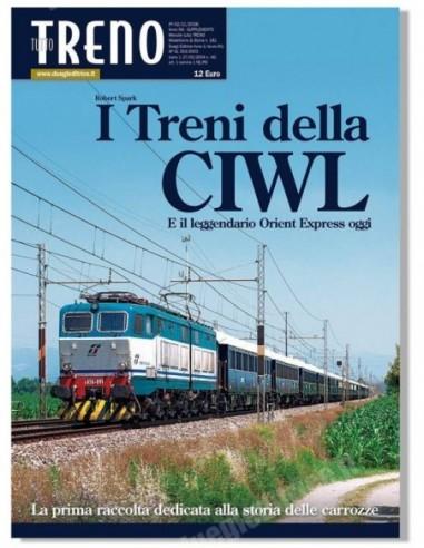 I Treni della CIWL e il leggendario...