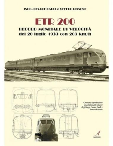 ETR200 – Record mondiale di velocità...