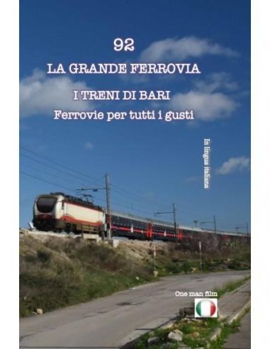I treni di Bari - Ferrovie per tutti...