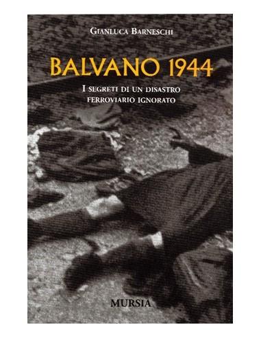 L149 - Balvano 1944