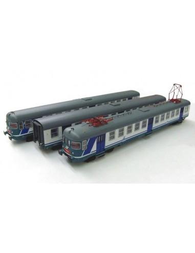 BM91402 - ALe 803 Convoglio XMPR