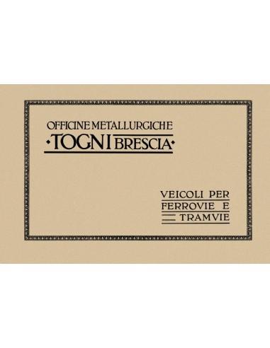 Officine Metallurgiche Togni -...