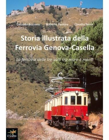 Storia illustrata della Ferrovia...