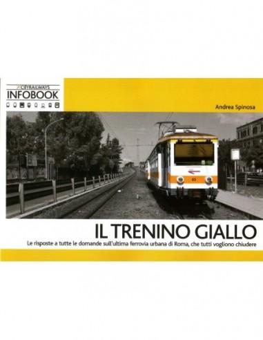 Il trenino giallo - Edizione 2016