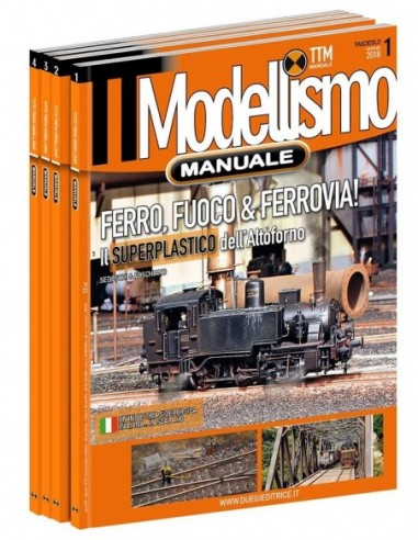 TTM Extra - Manuale n.1