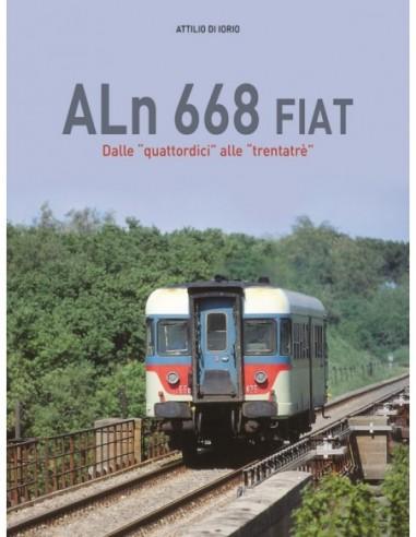 """ALn 668 FIAT - Dalle """"quattordici""""..."""