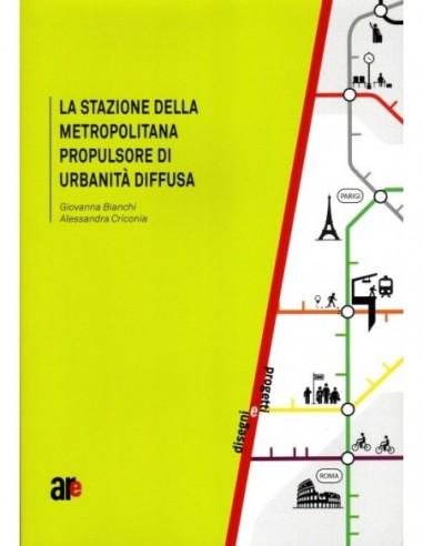 La stazione della metropolitana...