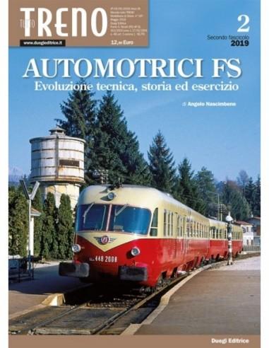Automotrici FS - II Fascicolo