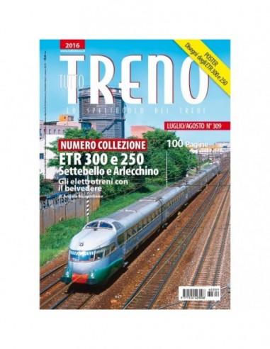 Tutto Treno n.309 - Numero collezione...