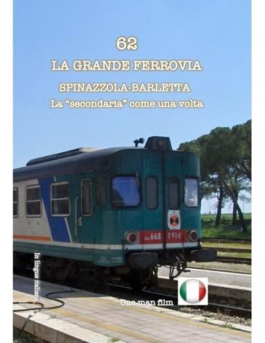 Spinazzola - Barletta - La...