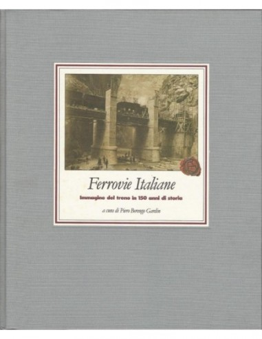 Ferrovie Italiane - Immagine del...