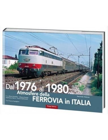 Dal 1976 al 1980 - Atmosfere della...