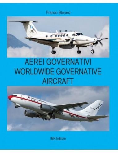 Aerei governativi. Worldwide...