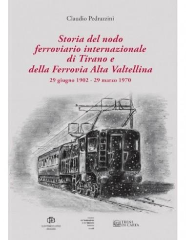 Storia del nodo ferroviario...