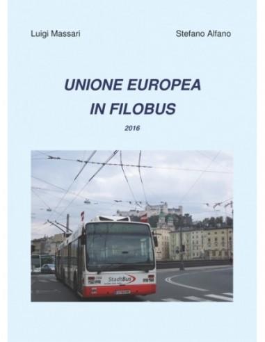 Unione europea in filobus 2016