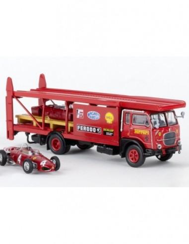 BK58475 - Set Ferrari corse anni 60'