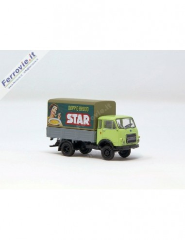"BK34642 - OM Lupetto ""Star"""
