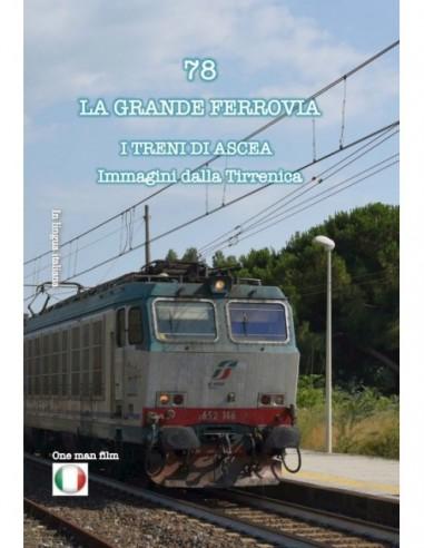I treni di Ascea - Immagini dalla...