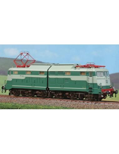 AC60153 - Locomotiva FS E.646.006