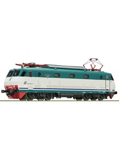 73348 - Locomotiva elettrica FS...