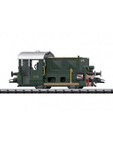 Trix 22314 - Locomotiva Diesel 213