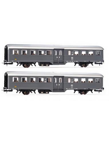HR4298 - Set 2 carrozze Corbellini...