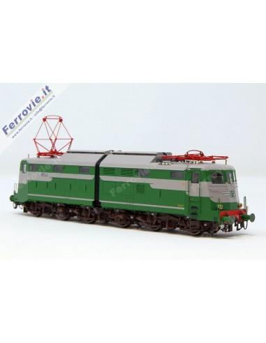 HR2738 - Locomotiva elettrica FS...