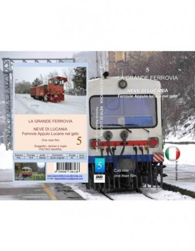 Neve di Lucania - Ferrovie Appulo...