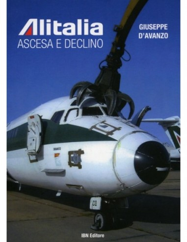 Alitalia ascesa e declino